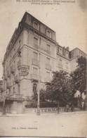 Guerre14/18 Aix-les-Bains Hôpital Auxiliaire N°16 , Hôtel International - Guerre 1914-18