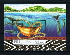 Fiji Nº Yvert HB-28 En Nuevo - Fiji (1970-...)