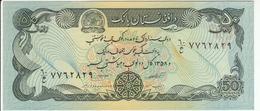 Afghanistan 50 Afghanis 1979 Pick 57 UNC - Afghanistan