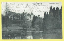 * Jodoigne - Geldenaken (Waals Brabant) * (Nels, Editeur A. Seille Leloux) Chateau Des Cailloux, Kasteel, Castle, Rare - Jodoigne