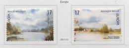 PIA - BELGIO  - 1999 : Europa  - (Yv  2694-95) - Belgique