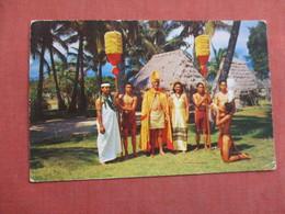 Aloha Week  King & Queen  Hawaii > Honolulu  Ref 3105 - Honolulu