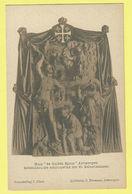 * Antwerpen - Anvers - Antwerp * (G. Hermans) Verzameling F. Claes, Huis De Gulden Spoor, St Sebastiaanzaal, Kunst - Antwerpen