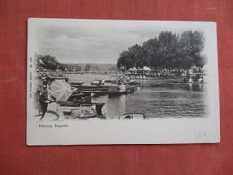 Henley Regatta  Ref 3105 - Otros