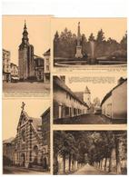 St-Truiden Saint-Trond  17 Oude Postkaarten - Cartes Postales