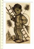 49127 - ORIGINAL M.J. HUMMEL NR 62.1261 - ICH BRING DIR GLUCK - Hummel