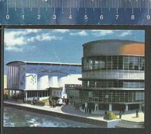 VICTORIA EXPOSITIONS D'HIER ET AUJOURD'HUI TENTOONSTELLINGEN VROEGER EN NU N° 89 PARIS PARIJS 1937 (logo Expo 58) - Victoria
