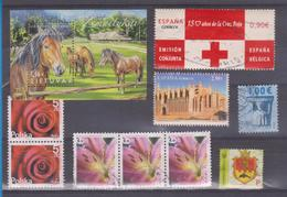 LOTE DE SELLOS USADOS  / LOT OF USED STAMPS   S-1761 - Sellos