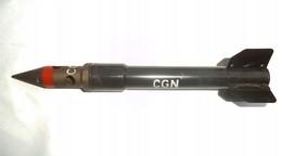 CGN-60 Cw For AK-47 Grenade Neutralisé...  Zunden Fusee Projektil Obus - Armes Neutralisées