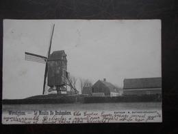 Wevelghem   Le Moulin De Brabandere - Wevelgem