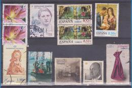 LOTE DE SELLOS USADOS  / LOT OF USED STAMPS   S-1767 - Sellos