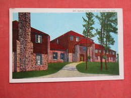 Sylvan Lake Hotel  Black Hills South Dakota >  Ref 3106 - Etats-Unis