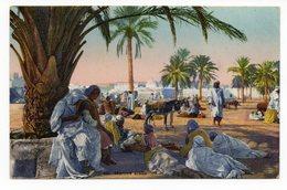 CP TUNISIE : édit. T L & L N° 889 : Marché Arabe (réf A1627) - Tunisie