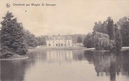St. Joris Winge - Kasteel 2 - Tielt-Winge