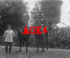 Feldgendarm Ringkragen VII Reservekorps Taubenschlag Taube Pigeon Westfront Ostfront Feldgendarmerie Riske Colombier - War 1914-18
