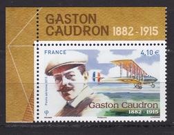P.A. N° 79 Gaston Caudron - Airmail
