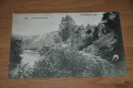 6778- SY LA ROCHE NOIRE - 1910 - Ferrieres