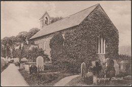 Ringmore Church, Devon, C.1910 - Frith's Postcard - England