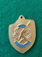 AVIAZIONE Stemma Da Giacca Accademia Militare 169 Orgoglio - Aviation
