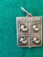 AVIAZIONE Stemma Da Giacca 24° Orione - Aviazione