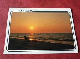 Nederland. Pays-Bas. Holland. Visvangst - Visvangst