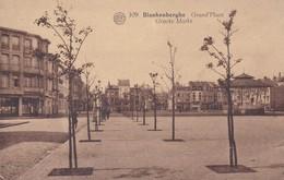 Blankenberge Grand Place - Blankenberge