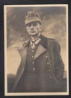 Nazikunst Hengge / General Dietl - Weltkrieg 1939-45