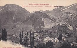 Environs D' Auzat,et Vicdessos  Vue Generale - France
