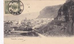 Matadi, Tenerife - 1947-60: Gebraucht