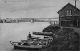 Liege Luik  Visé   La Meuse Au Pont     I 5038 - Visé