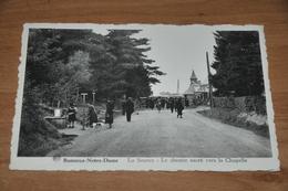 6791-    BANNEUX NOTRE DAME, LA SOURCE - Sprimont