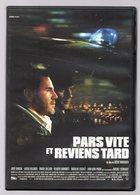 PARS VITE ET REVIENS TARD Film De R. Wargnier Avec José Garcia, Lucas Belvaux, Michel Serrault, ... - Polizieschi