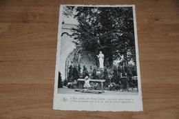6792-    BEAURAING, DE PLAATS DER VERSCHIJNING - Beauraing