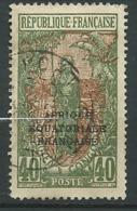 Congo  - Yvert N° 82 Oblitéré  Abc 27628 - Congo Francese (1891-1960)