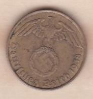 5 Reichspfennig 1938 A (BERLIN) . Bronze-aluminium - [ 4] 1933-1945 : Third Reich