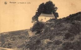 Luxembourg  Libramont-Chevigny  Remagne  La Chapelle De Lorette       I 5063 - Libramont-Chevigny