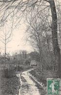 Auvers Sur Oise (95) - Chaponval - Chemin Sous Bois - Auvers Sur Oise
