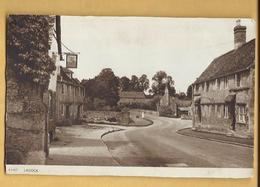 C.P.A. LACOCK - Angleterre