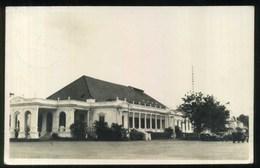 TANDJON PRIOK - TANJUNG PRIOK - 1934 - Indonesia