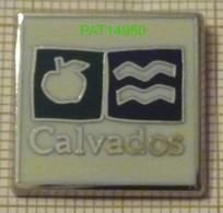 CONSEIL GENERAL Du CALVADOS Dpt 14 En Version ZAMAC - Administrations