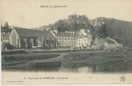 TOUTE LA BRETAGNE - MORLAIX (environs) - La Salette - Morlaix