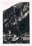 Cartolina - Postcard / Viaggiata - Sent / Bolzano – Funicolare Del Virgolo - Bolzano (Bozen)