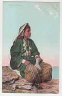 Jeune Fille Arabe - Ägypten