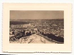 PHOTO DE MARSEILLE 10 X 8 CM - Lieux