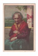 CALENDARIETTO  SURROGATI DI CAFFE'  VERO FRANCK 1925  SEMESTRINO - Calendari