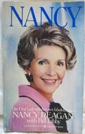 Nancy First Lady Reagan, Nancy Libby, Bill - Bücher, Zeitschriften, Comics