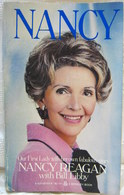 Nancy First Lady Reagan, Nancy Libby, Bill - Andere