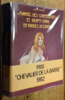 'Manuel Des Confesseurs' Et Krafft-Ebing En Bandes Dessinées - Erotique (Adultes)