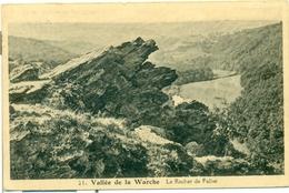 Vallée De La Warche - Le Rocher De Falise - Weismes