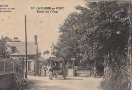 Saint Pierre En Port Entrée Du Village (LOT A1) - France